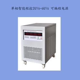 航宇吉力3000w3kva交流可编程调压调频变频电源测试老化