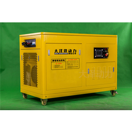 18千瓦永磁柴油发电机那个品牌好