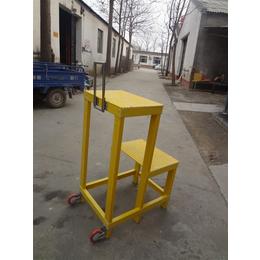 专业生产绝缘凳规格可定制 高品质绝缘双层凳批发