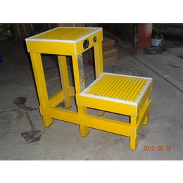 耐高温绝缘高低凳价格 可移动抗氧化绝缘凳批发
