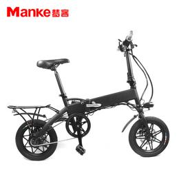 Manke梦客  自行车 折叠自行车 山地车 滑板车 电动车