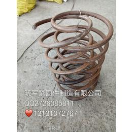 贵州六盘水精轧螺旋筋M32-110晓军公司厂家直销现货供应