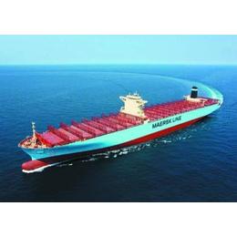 广东湛江到天津海运集装箱专线物流公司