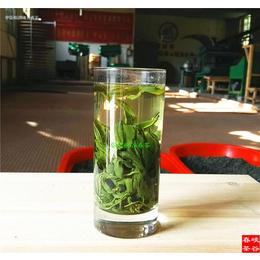 婺源丛林 峡谷春 荒山野地家用绿茶 500g配牛皮纸手提袋