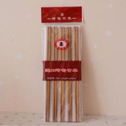 天然无漆筷子家用木质餐具批发
