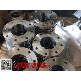 亳州供应DN15国标304不锈钢压力容器法兰