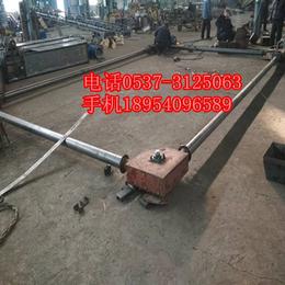 防尘管链输送机说明 管链提升机 管链提升机配件  徐缩略图