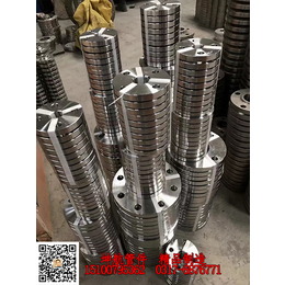 供应专业厂家定做DN50不锈钢带颈平焊法兰