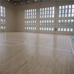北京欧氏地板实木运动地板新款