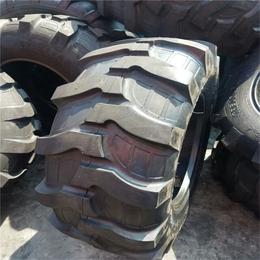 供应厂家直销17.5L-24两头忙轮胎 工程胎 正品三包