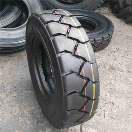 供应厂家直销7.00-12充气叉车轮胎 工程胎 正品三包
