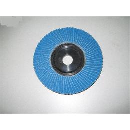 上海砂布轮,天乙磨具公司,优质砂布轮