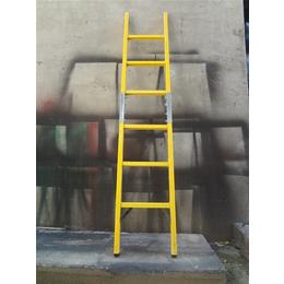高品质绝缘关节梯价格 方管绝缘关节梯可折叠绝缘关节梯