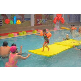 0-7岁亲子游泳,义乌亲子游泳,妙妙天才亲子游泳俱乐部