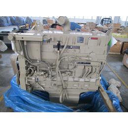 康明斯QSM11发动机335马力适用现代挖掘机