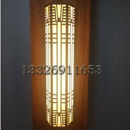 梯形不规则形状壁灯银灰色壁灯工程森售楼部壁灯房地产亮化壁灯