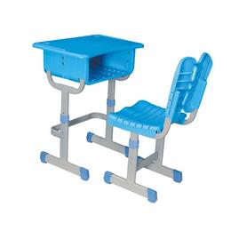 全新塑料课桌椅缩略图