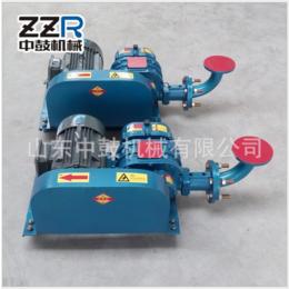ZZR50三叶罗茨鼓风机 质量保证 污水处置曝气用 价格优惠