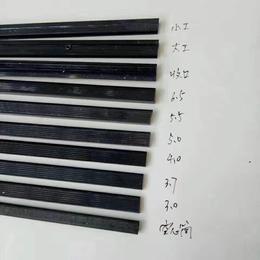 金钢网配件 实心压条缩略图