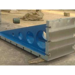 高精度HT1000铸铁弯板厂家