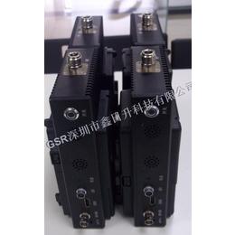 GSR深圳鑫日升H810具有所有广电用的接口无线影视图传系统