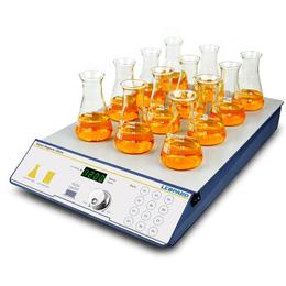 多头磁力搅拌器,莱普特磁力搅拌器厂,磁力搅拌器