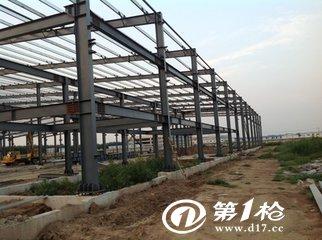 江西钢结构