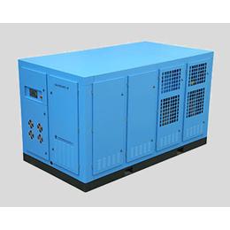 临汾节能空压机、汉钟精密双级空压机(图)、节能空压机免费试用