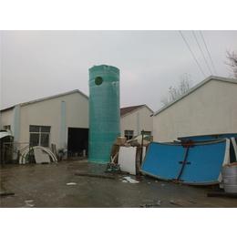 玻璃钢化粪池公司_南京昊贝昕(在线咨询)_化粪池