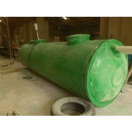 南京昊贝昕公司(图)|化粪池施工|化粪池