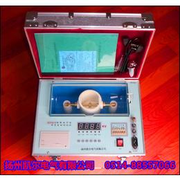 KESYQ-B型全自动绝缘油介电强度检测仪价格说明