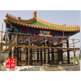 古建大殿工程、汇轩园林古建(在线咨询)、天津古建大殿