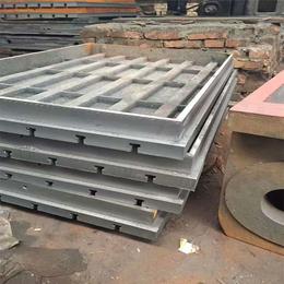 鑄鐵T型槽平台 鉗工工作台 檢驗測量劃線平闆