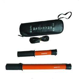 鑫宇伸缩高压放电棒10kv高压电伸缩式放电棒