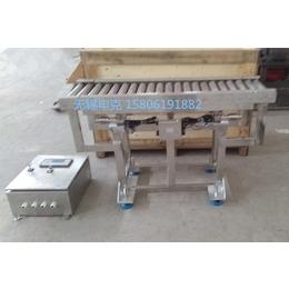 自动重量检测机  米秤   检重秤