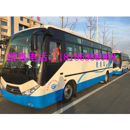 东风超龙9米大巴教练车A1照图片配置参数厂家直销价格