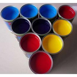 供应塑胶喷粉面油墨塑胶表面喷粉油墨