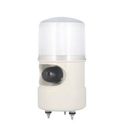 单灯三色警示灯信号灯单灯三色多音调声光器缩略图