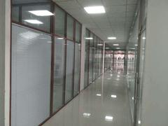 高檔辦公隔斷玻璃