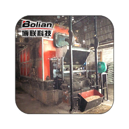 6吨锅炉改造生物质工期短 长春宽城用户优选