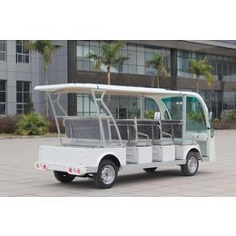 供应11人座玛西尔电动观光车巡逻车老爷车贵阳玛西尔厂家直销