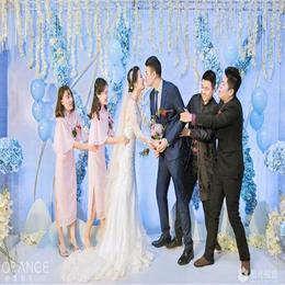 初见主题婚礼策划  大奖娱乐平台官网策划缩略图