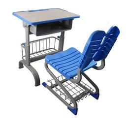 升降学生课桌椅 厂家直销