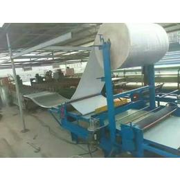 供应誉都机械厂两种规格的彩钢压瓦机覆膜qy8千亿国际