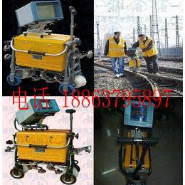 要买好产品请选济宁德海牌GCT-8C型钢轨探伤仪