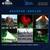 西安旋风科技景区亮化,景观亮化工程,渭城区亮化缩略图1