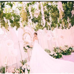 遇见雨 卉幸福创意婚礼 橙果策划缩略图