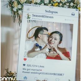 PURE  LOVE特色婚礼 大奖娱乐平台官网策划缩略图