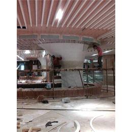 南京昊贝昕材料公司(图) 玻璃钢施工 玻璃钢