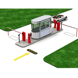 苏州金迅捷科技(图)_相城区停车场系统安装_停车场系统安装